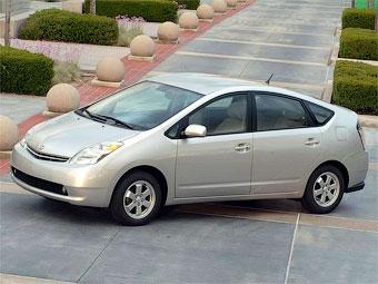 Крупнейший в истории Toyota отзыв автомобилей обойдется в 440 миллионов долларов