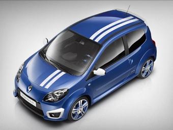 Renault официально представила первую модель линейки Gordini