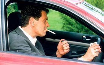 В Англии курящим отказываются выплачивать страховку