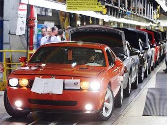 Концерн GM будет продавать в США китайские машины