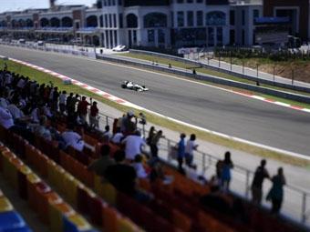 """Команда N. Technology отказалась от """"Формулы-1"""" из-за ухода топ-команд"""