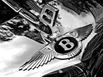 """Bentley займется """"маленькими"""" автомобилями"""