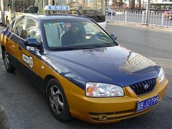 Китайских таксистов начали обучать единоборствам
