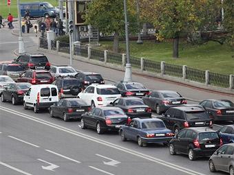 Новый автомобильный техрегламент вступит в силу осенью 2010 года