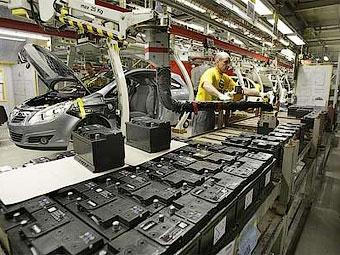 GM уволит на заводах Opel в Европе 9000 человек