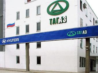 """""""ТагАЗ"""" увеличил продажи автомобилей собственных марок на четверть"""