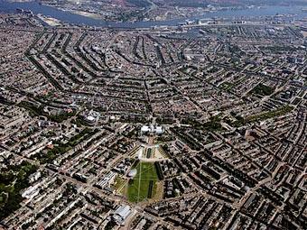 Дорожный налог в Голландии заменят платой за пробег