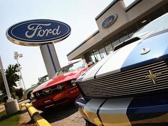 Сотрудники Ford Motor отказались помогать своему работодателю