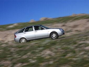 Треть россиян предпочли иномаркам отечественные автомобили