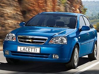 На Chevrolet калининградской сборки будут давать льготные автокредиты