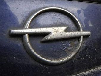 Подписание сделки по продаже марки Opel отложено на день
