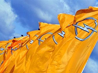 Сбербанк и Magna уволят каждого пятого работника Opel