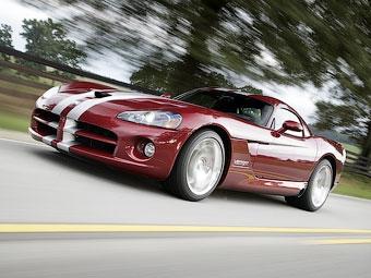 Автомобили Dodge переименуют в Alfa Romeo