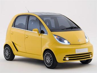 Самый дешевый автомобиль в мире прошел краш-тесты в Европе