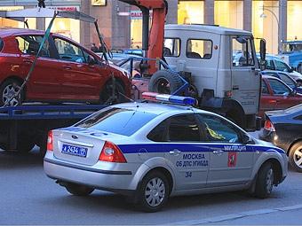 Госдуме предложили минимизировать наказание для раскаявшихся нарушителей ПДД