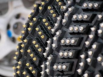 Госдума рассмотрит новый законопроект о запрете шипованных шин