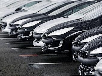 Выпуск машин на российском заводе PSA Peugeot Citroen начнется в 2010 году