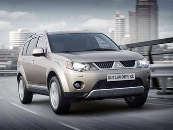 Mitsubishi построит российский завод вместе с PSA Peugeot Citroen