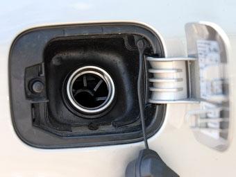 Цены на бензин в России начали падать