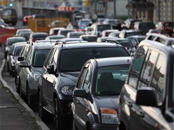 Cуд Санкт-Петербурга отменил местный закон о повышении штрафов за парковку