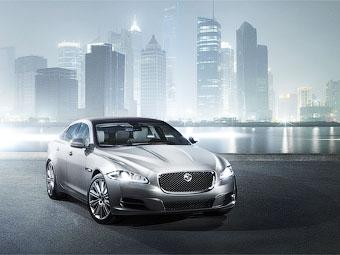 Компания Jaguar официально представила новый флагманский седан