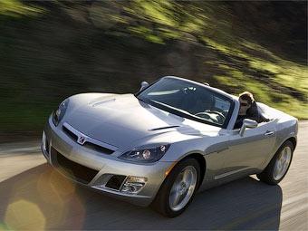 GM продаст Saturn своему дилеру за 200 миллионов долларов