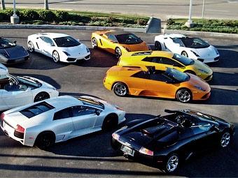 Правительственные субсидии помогли увеличить продажи машин в Европе