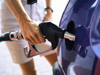 Бензин в Великобритании будут разбавлять биотопливом