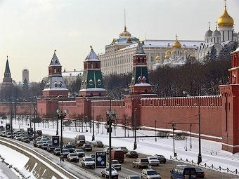 Зимой в Москве ужесточат контроль за неправильной парковкой