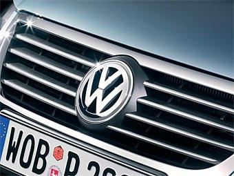 Специально для американцев VW разработает новую модель