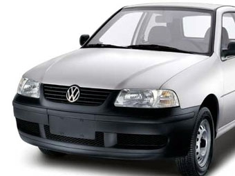 Volkswagen разрабатывает дешевый седан для Азии