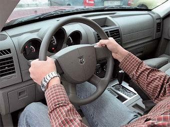 Мужчин с длинными пальцами признали самыми агрессивными водителями