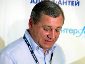 "Президент ""АвтоВАЗа"" ушел в отставку"