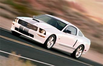 Новая версия Ford Mustang появится в продаже к концу года