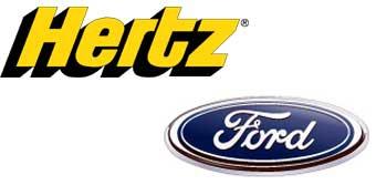 Ford Motor продает Hertz за 5,6 миллиарда долларов