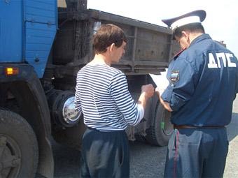 Омбудсмен встал на защиту российских автолюбителей