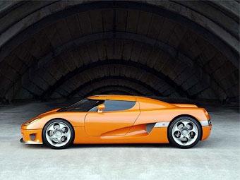 Совладелец Koenigsegg избавился от своей доли перед заключением сделки c Saab
