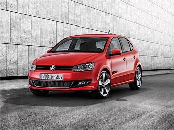 Объявлены российские цены на новый VW Polo