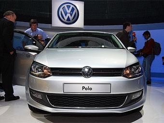 Детали для российского VW Polo будут выпускать в Нижнем Новгороде
