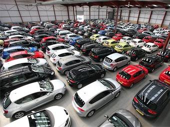 Продажи автомобилей в Великобритании выросли на 11 процентов