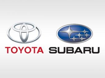Subaru жалеет о партнерстве с Toyota