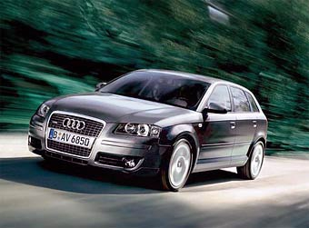 Audi отзывает 70 тысяч автомобилей
