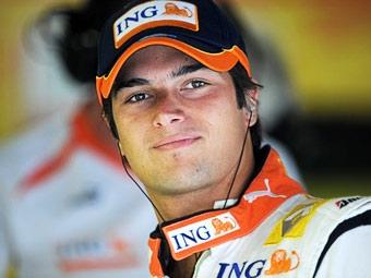 Нельсон Пике подтвердил свой уход из команды Renault