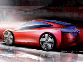 Компания Honda закроет европейскую дизайн-студию