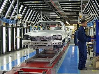 """GM-АвтоВАЗ"" на месяц прекратит производство Chevrolet Niva"