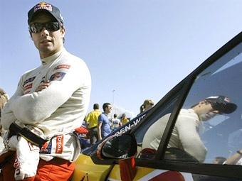 Себастьен Леб выиграл асфальтовую гонку в Испании