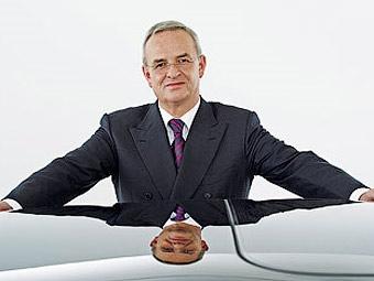 Альянс Porsche и Volkswagen возглавит бывший директор Audi