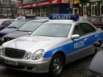 Пьяного водителя арестовали за помощь полиции