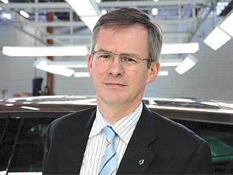 У марки Dacia будет новый директор