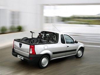 Dacia остановит производство на один месяц